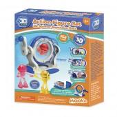 3D Magic <94001> Набор формочек «Человечки»
