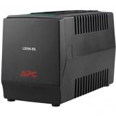 Стабилизатор APC <LS595-RS> (вх.184 ~ 284V, 3 розетки евро.стандарт)