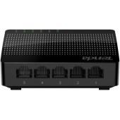 TENDA <SG105> 5-Port Gigabit Desktop Switch (5UTP 1000Mbps)