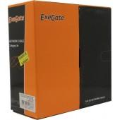 Кабель FTP 4 пары кат.5e <бухта 100м> 5bites <FS5505-100A>