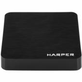HARPER <ABX-110> (Ultra HD 4K A/V Player, HDMI2.0, 2xUSB2.0 Host, LAN, WiFi, CR, ПДУ)