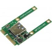 Espada <MEUU> (OEM) miniPCI-E -> USB