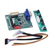 Espada <MT561-B V2.1> Скалер монитора+LVDS кабель+плата управления