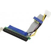 Espada <E PCI EX1-16p w> Адаптер PCI-Ex1 M -> PCI-Ex16 F