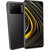 Смартфон Xiaomi POCO M3 4/128 Black