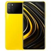 Смартфон Xiaomi POCO M3 4/128 Yellow