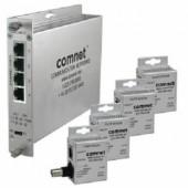 1 канальный конвертер CLLFE1POEU