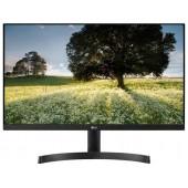 "23.8"" LG 24MK600M-B Black (16:9, 1920x1080, IPS, 75 Гц, FreeSync, интерфейсы HDMI+D-Sub (VGA))"