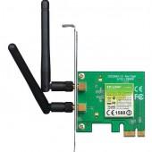 Беспроводной адаптер PCI-E 300Mb/s TP-Link TL-WN881ND (802.11b/g/n) RTL