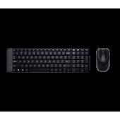 Клавиатура + мышь Logitech Wireless Combo MK220 920-003169