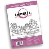 Fellowes A4 230г/м2 синий (100шт) Lamirel (LA-78688)