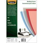 Fellowes A4 прозрачный (25шт) CRC-53800 (FS-53800)