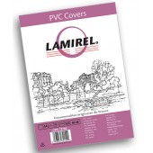 Fellowes A4 синий (100шт) Lamirel (LA-78780)