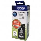 Чернила Brother BT6000BK черный