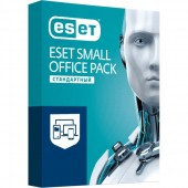 Eset NOD32 Small Office Pack Баз new 5 users (NOD32-SOP-NS(CARD)-1-5)
