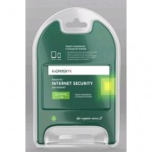 Kaspersky Internet Security для Android Russian Edition 1 Device 1 year Base Card (KL1091ROAFS)