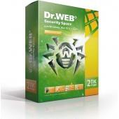 ПО DR.Web Security Space 2 ПК/2 года (BHW-B-24M-2-A3)