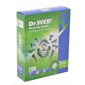 ПО DR.Web Security Space 3 ПК/1 год (BHW-B-12M-3-A3)