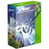 ПО DR.Web Медиа-комплект для бизнеса сертифицированный, версия 10 (BOX-WSFULL - 10)