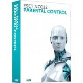 ПО Eset NOD32 Parental Control лицензия на 1 год для всей семьи (12мес) (NOD32-EPC-NS(BOX)-1-1)