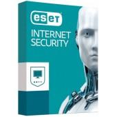 Eset NOD32 Internet Security 1 год или продл 20 мес 3 devices 1 year Box (NOD32-EIS-1220(BOX)-1-3)