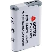 AcmePower AP-NB-12L для: Panasonic DMC-GM1
