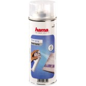 Спрей Hama H-6619 матовый для покрытия глянцевых поверхностей (фотографий и др.) 400 мл (00006619)