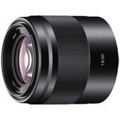 Sony SEL (SEL50F18B.AE) 50мм f/1.8
