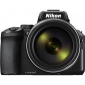 Nikon CoolPix P950 черный (VQA100EA)