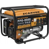 Carver PPG-8000 (01.020.00020)