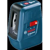 Bosch GLL 3 X Professional (0601063CJ0)