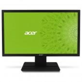 Acer V206HQLAB (D-Sub, 5 мс, 1600x900, 200 кд/м2, 100M:1, 90°/65°)