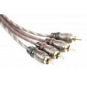 ACV MKL-5.4 5м межблочный кабель для 4-х канального усилителя (34053)