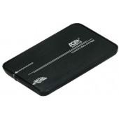 "AgeStar 2.5"" SATA 3UB2A8-6G Black (USB3.0)"