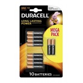 Duracell Procell LR03-10BL MN2400 AAA (10шт)