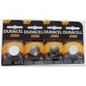 Duracell DL/CR2016 CR2016 (2шт)