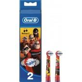 Oral-B EB10K Kids Incredibles2 (80313786)