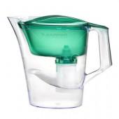 Фильтр для воды Барьер Твист зеленый (4601032201005)