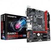 Материнская плата GigaByte B460M GAMING HD , LGA1200, mATX