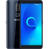 Alcatel 5099D 3V 16Gb 2Gb черный (5099D-2CALRU2)