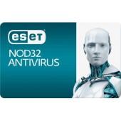Eset 1-Desktop 1 year Card (NOD32-ENA-NS(ACARD)-1-1)