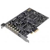 Звуковая карта Creative PCI-E Audigy RX 7.1 (70SB155000001) RTL