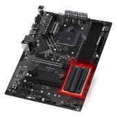 AsRock B450 GAMING K4 (AMD B450) (4xDDR4)