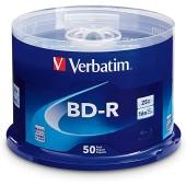 BD-R Disc Verbatim 25Gb 6x <43714/43715>
