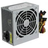 Блок питания Powerman <PM-500ATX-F> 500W ATX (24+2x4+2x6пин) <6118741>