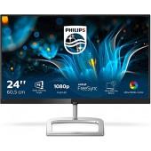 "23,8"" Philips 246E9QJAB/00 (16:9, 1920x1080, IPS, 75 Гц, FreeSync, динамики, интерфейсы HDMI+D-Sub (VGA)+DisplayPort)"