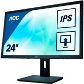 Монитор 23.8'' AOC I2475PXQU IPS