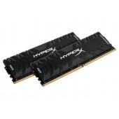 16GB (2x8GB) PC-21300 DDR4-2666 Kingston HyperX Predator (HX426C13PB3K2/16) Black CL-13