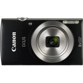 Canon IXUS 185 черный (1803C001)