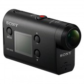 Sony HDR-AS50 черная (HDRAS50B.E35)